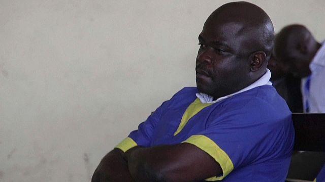 """RDC : """"Sheka"""" condamné à perpétuité pour crimes de guerre"""