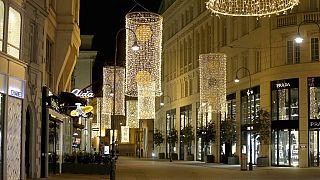 COVID-19 | La OMS alerta del peligro de las celebraciones de Navidad