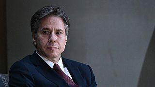 Antony Blinken, nuovo Segretario di Stato