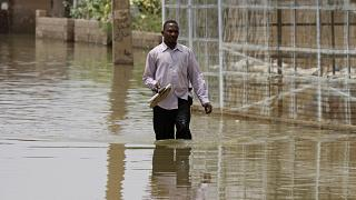 Le cyclone Gati frappe le nord de la Somalie