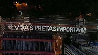 Brésil : Des mobilisations contre l'agression à mort d'un homme noir