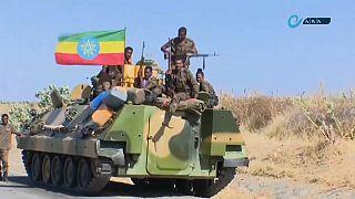 """Tigray-Konflikt in Äthiopien: """"Wir sind bereit zu sterben"""""""