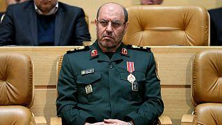 حسین دهقان، نامزد انتخابات ریاست جمهوری ۱۴۰۰