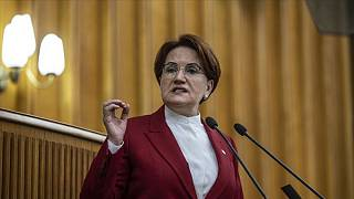 İyi Parti Genel Başkanı Meral Akşener