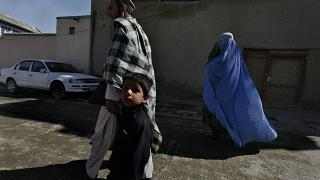 A family return - Afghnistan