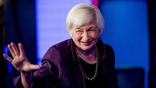 Da Reserva Federal para secretária do Tesouro