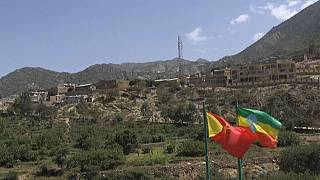 Civilians bear brunt of conflict as Ethiopia issues ultimatum on Tigray