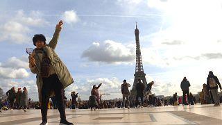 Οι Ευρωπαίοι αναμένουν την επιστροφή των Κινέζων τουριστών