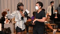 En Asie, une Congolaise fait tomber les barrières de la mode [Inspire Africa]
