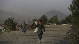 Afganistan dünyada çocuklar için en tehlikeli 11 ülke arasında yer alıyor