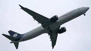 Draft proposals for the Boeing 737 Max were issued by the European Union Aviation Safety Agency on Tuesday.