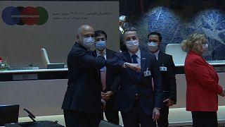 Llamamientos de la comunidad internacional a un 'alto el fuego' en Afganistán