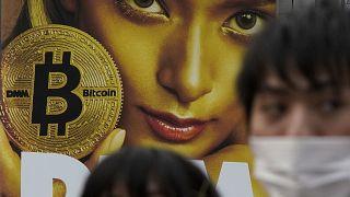 Bitcoin yıl başından bu yana yüzde 160 değer kazandı