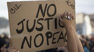 Namibian Governor Calls for Action Against Gender-Based Violence