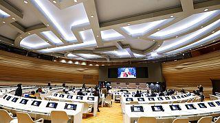 Afganistan Bağışçılar Konferansı