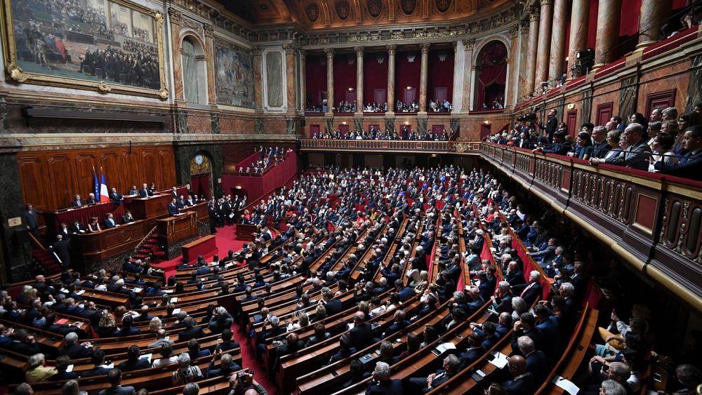Fransa Senatosu, 'Dağlık Karabağ Cumhuriyeti'nin tanınmasını öngören teklifi 305 oyla kabul etti