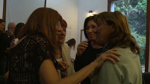 Uruguay | Estremecedor relato de las mujeres violadas y torturadas durante  la dictadura | Euronews