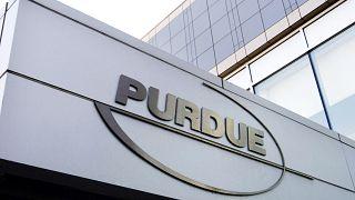 Purdue Pharma LP Firması