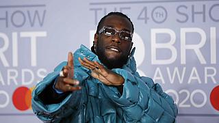 Burnaboy, Wizkid among 2021 Grammy awards nominees