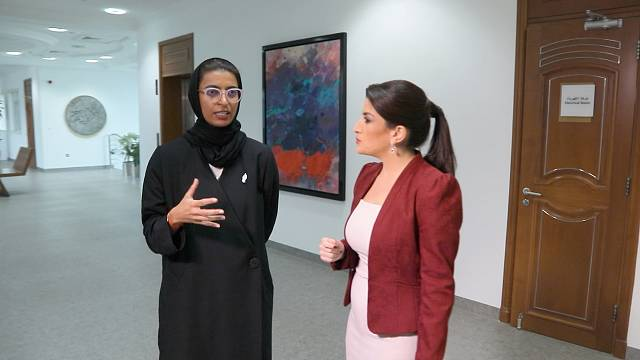 What does the UAE`s art and cultural scene look like post COVID-19?