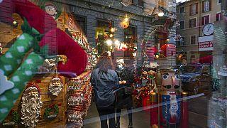 Covid-19: O du fröhliche, o du sparsame Weihnachtszeit