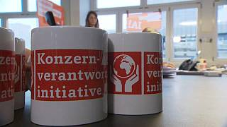 Suisse : un référendum pour rendre les multinationales plus responsables à l'étranger