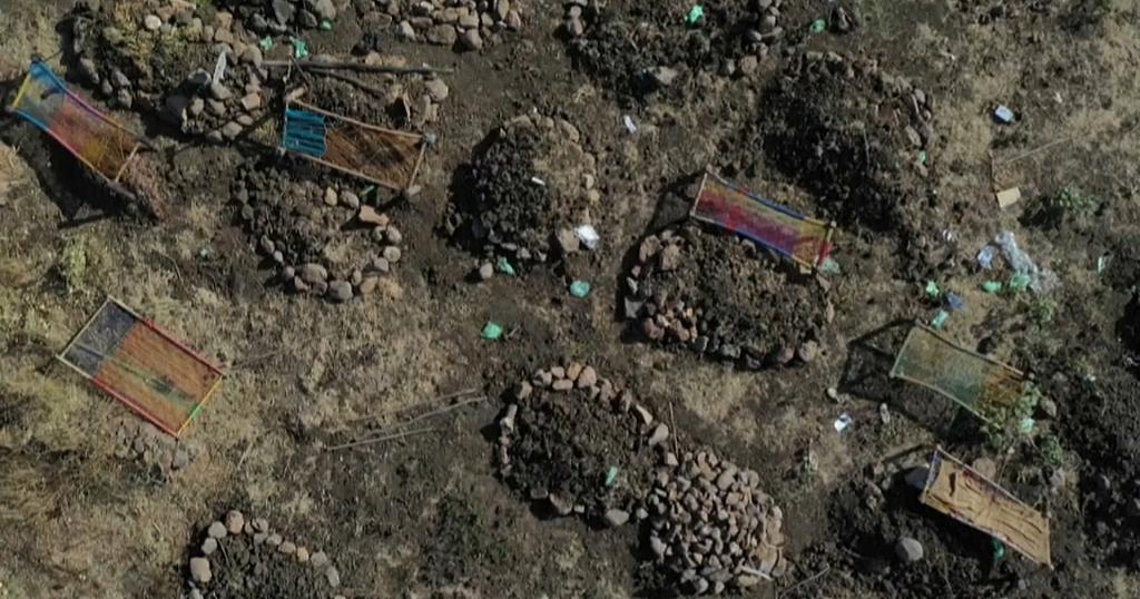 Amnesty International releases findings on Mai-Kadra massacre