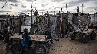 مخيم خان يونس