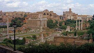 رم، پایتخت ایتالیا