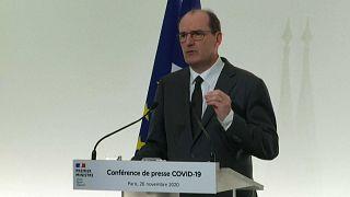 Jean Castex, Premier ministre français