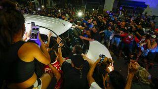 Η Αργεντινή πενθεί για τον Μαραντόνα - Τριήμερο λαϊκό προσκύνημα στο προεδρικό μέγαρο