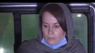 British-Australian academic Kylie Moore-Gilbert has been freed by Iran in a prisoner swap