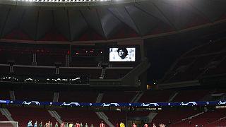Κορυφαίοι προπονητές μιλάνε για τον «δικό τους» Ντιέγκο