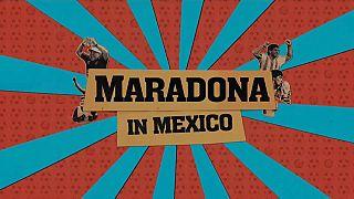 I film su Maradona