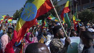 """Ethiopie : """"phase finale"""" de l'offensive au Tigré"""