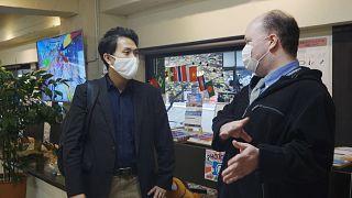 Japão dá apoio a estrangeiros em tempos de pandemia
