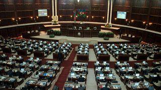 Azerbaycan Parlamentosu