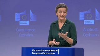 Comissão Europeia multou dois laboratórios farmacêuticos
