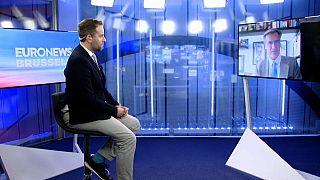 """Hungria e Polónia estão a """"tentar chantagear"""" a UE"""