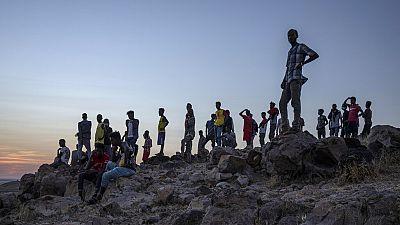 Réfugiés : l'armée éthiopienne bloque l'un des principaux accès au Soudan