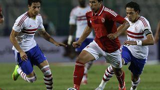 Al-Ahly-Zamalek : face à face cairote en finale de la CAF