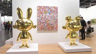 """Hong Kong Spotlight"", il nuovo evento di Art Basel"