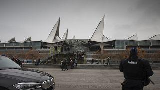 Antwerp mahkeme