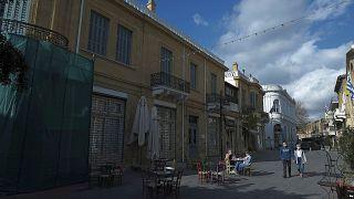 Λευκωσία, Κύπρος