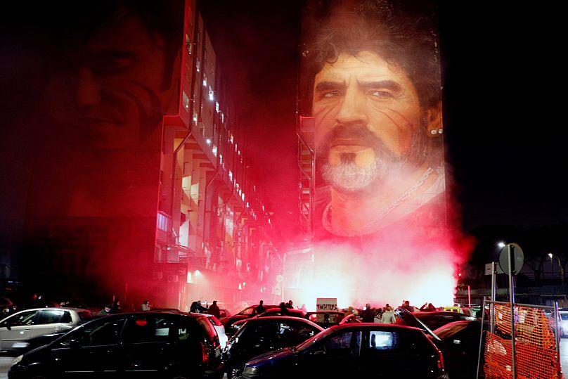 Fabio Sasso/LaPresse via AP