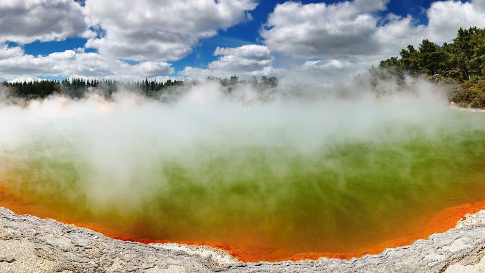 Fire and ice: Geothermal energy's world-saving potential