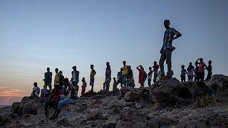 السودان أثيبوبيا