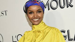 How Could Halima Aden Abandon Millions in Modelling Gigs for Islam?