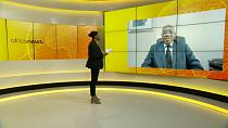 Political stability in D.R. Congo {Interview}