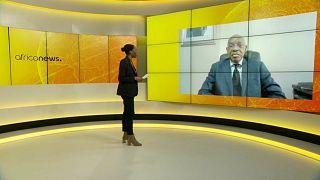 RDC : Interview de François Muamba Tshishimbi
